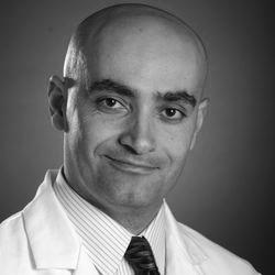 Dr. Marwan Jaber