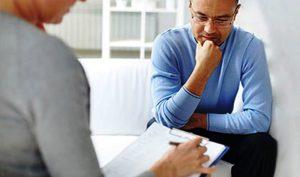 Men's consultation