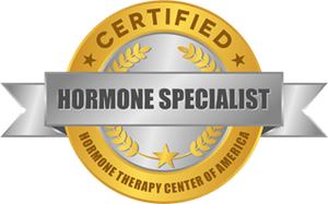 Certified Hormone Replacement Specialist