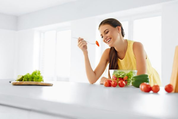 Diet and Nutrition - Healthy Eating