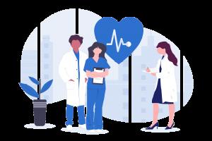 Med-Health 360 Consultation